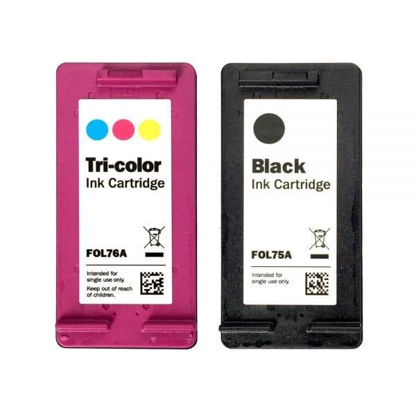 Inkjet Label Cartridges
