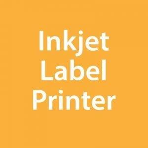 Inkjet Label Printers