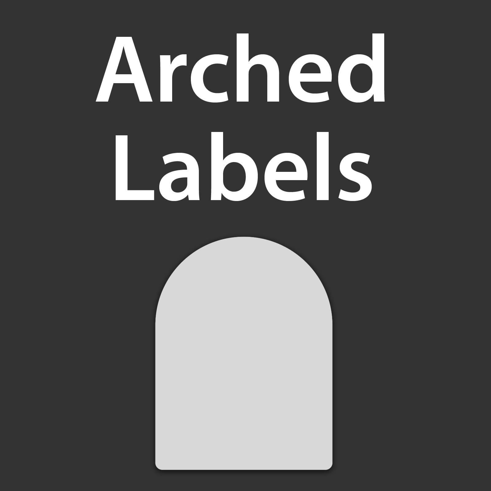 Arch Labels