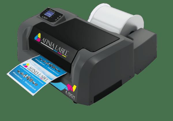 l501 inkjet printer