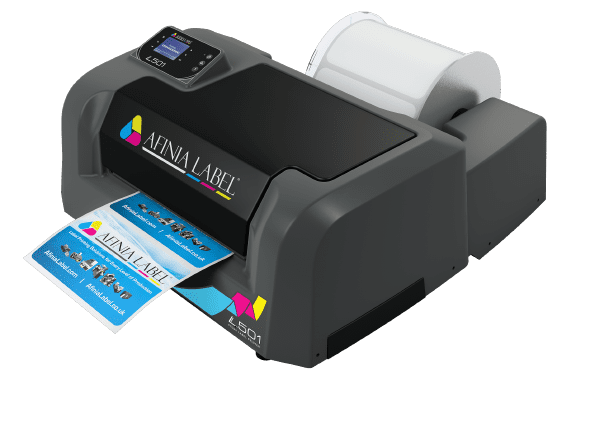 l501 inkjet printer